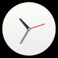 新版索尼时钟小部件 v2.0.A.0.5