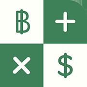 货币计算器 v1.0