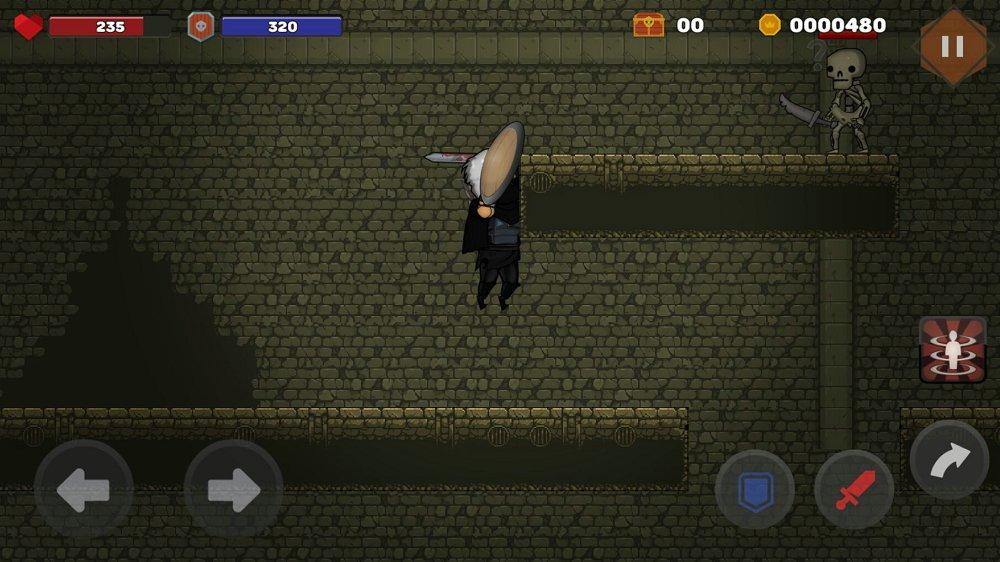 忍者VS骷髅 v1.0.1.1图