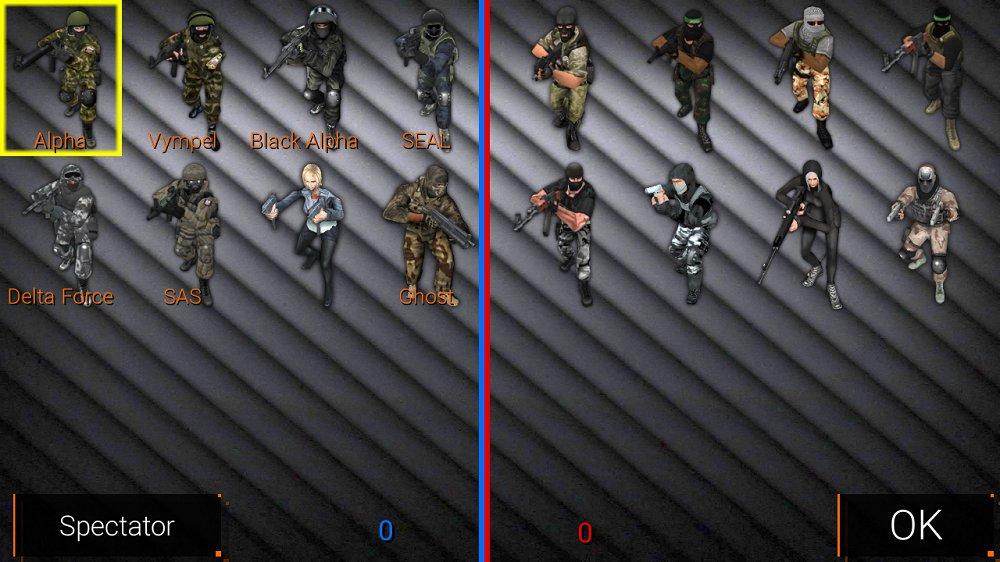特种部队小组2  v3.7截图