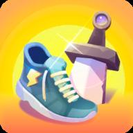 健身幻想走路RPG游戏 v1.1.0