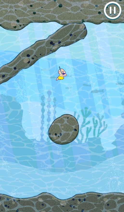 不会游泳的人 v1.0.3图