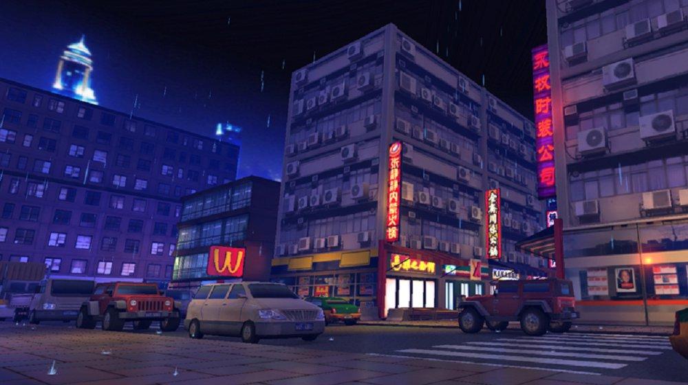 王牌御史手游官网版 v1.8.0截图