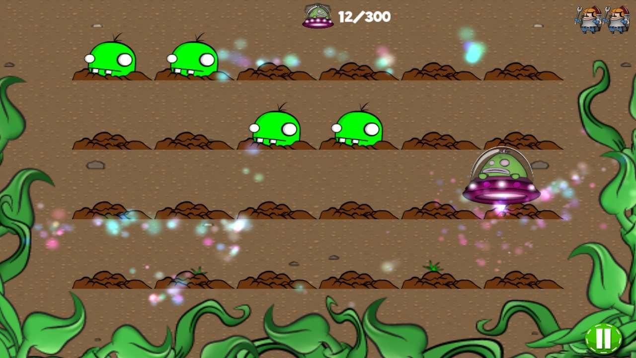 外星人大战菜鸟 v1.7.0截图