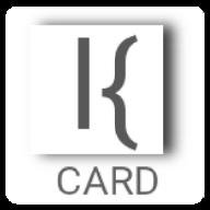 Cardlite for KLWP