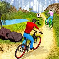 自行车下坡 v1.0