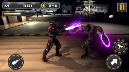 铁蝙蝠2黑暗之夜 v2.2截图