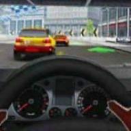 真实模拟驾驶赛车 v1.0