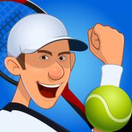 火柴人网球巡回赛 v2.1.1