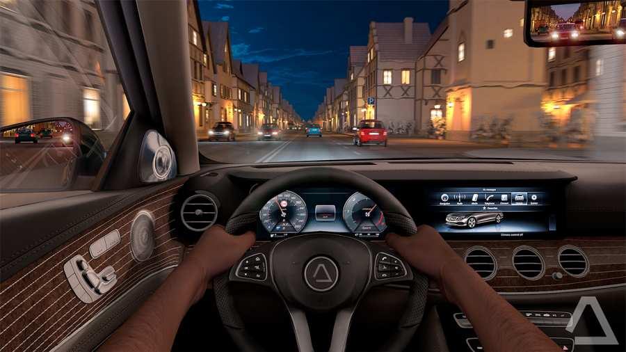 真人汽车驾驶德国 v1.16截图