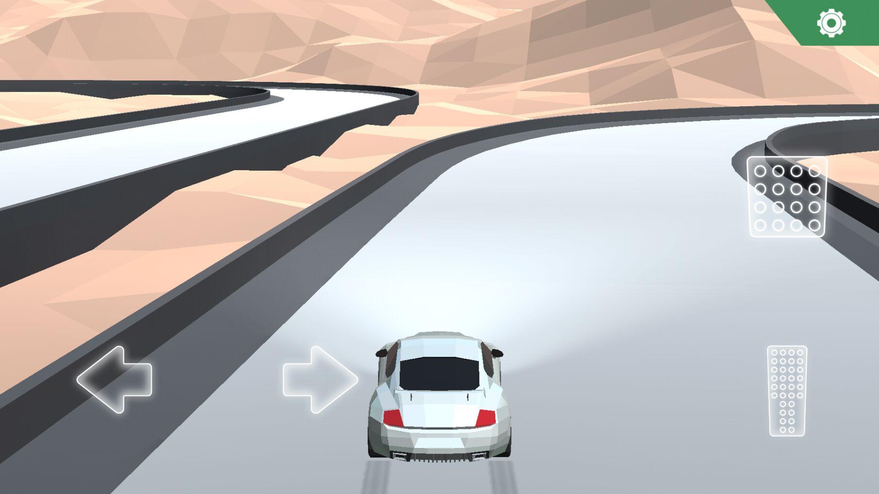 防滑行拉力赛 v0.94图