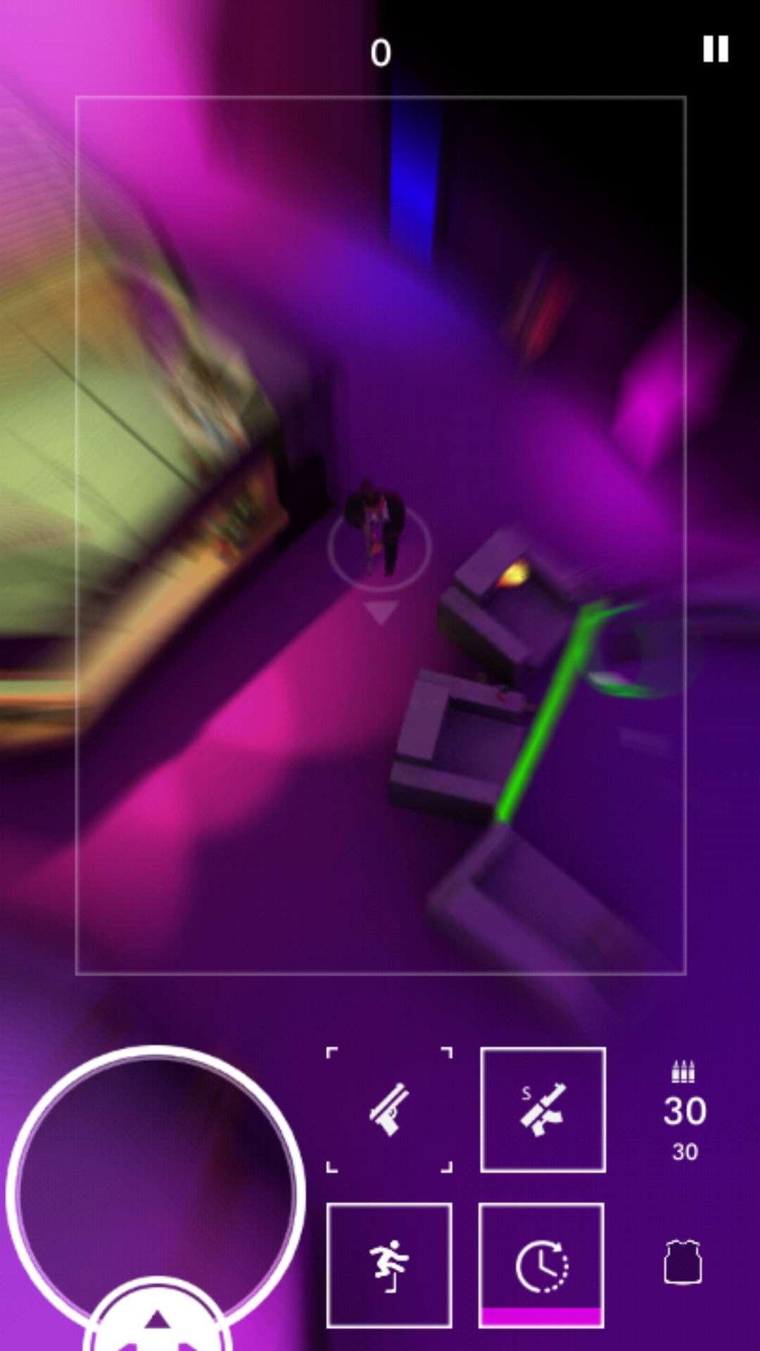 Neon Noir v1.0.0图