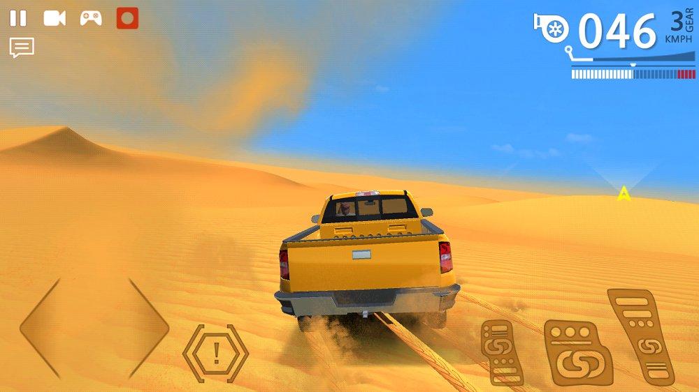 攀登沙丘 v3.2.0图