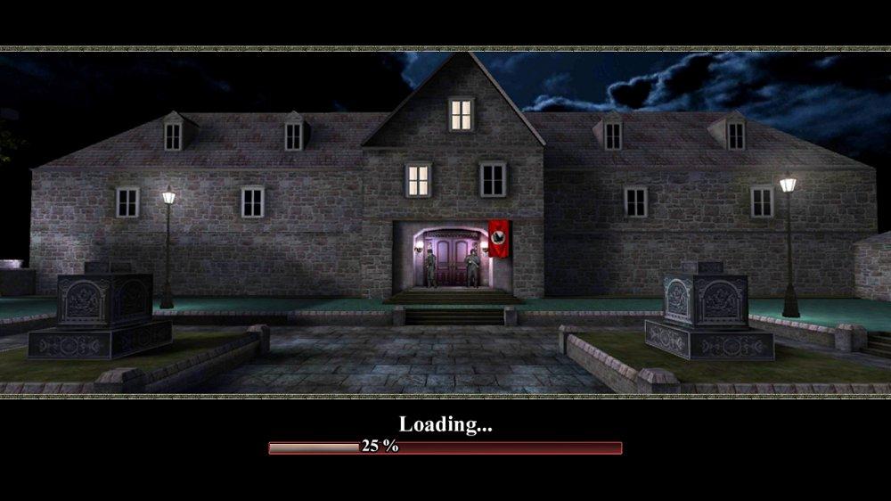 叛变刺杀希特勒 v1.20图