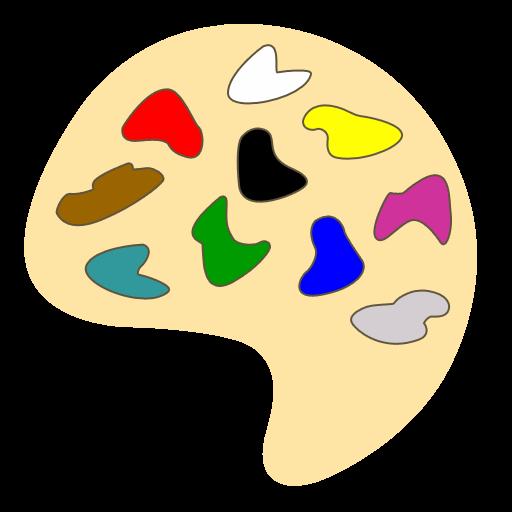 儿童游戏-涂色画画 v3.9.0