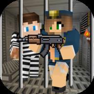 像素警察越狱 v2.1