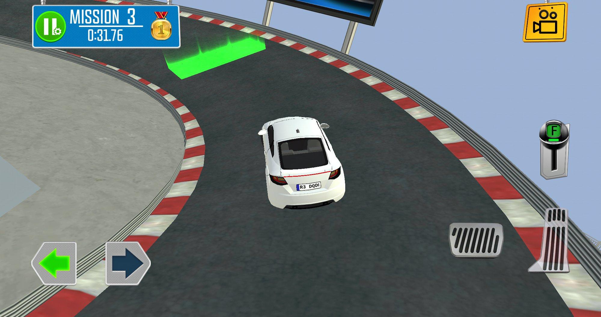 多层车库司机 v1.1图