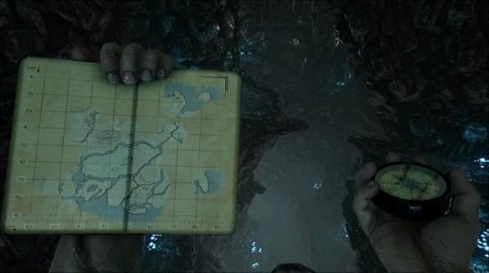 方舟生存进化手机版坐标怎么用 地图与坐标查看使用攻略