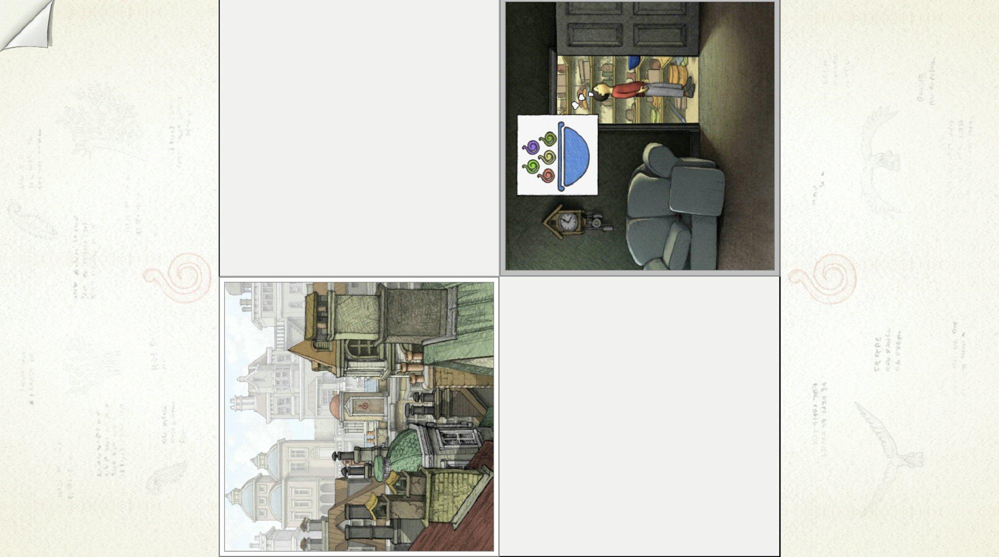 画中世界 v1.1.0图