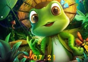 《旅行吧井底之蛙》与旅行青蛙什么关系 动画电影元素解析