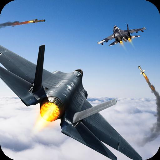 空中雷霆战争 v1.1.0