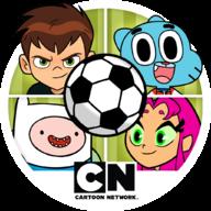 香椿杯卡通足球比赛 v1.0.13