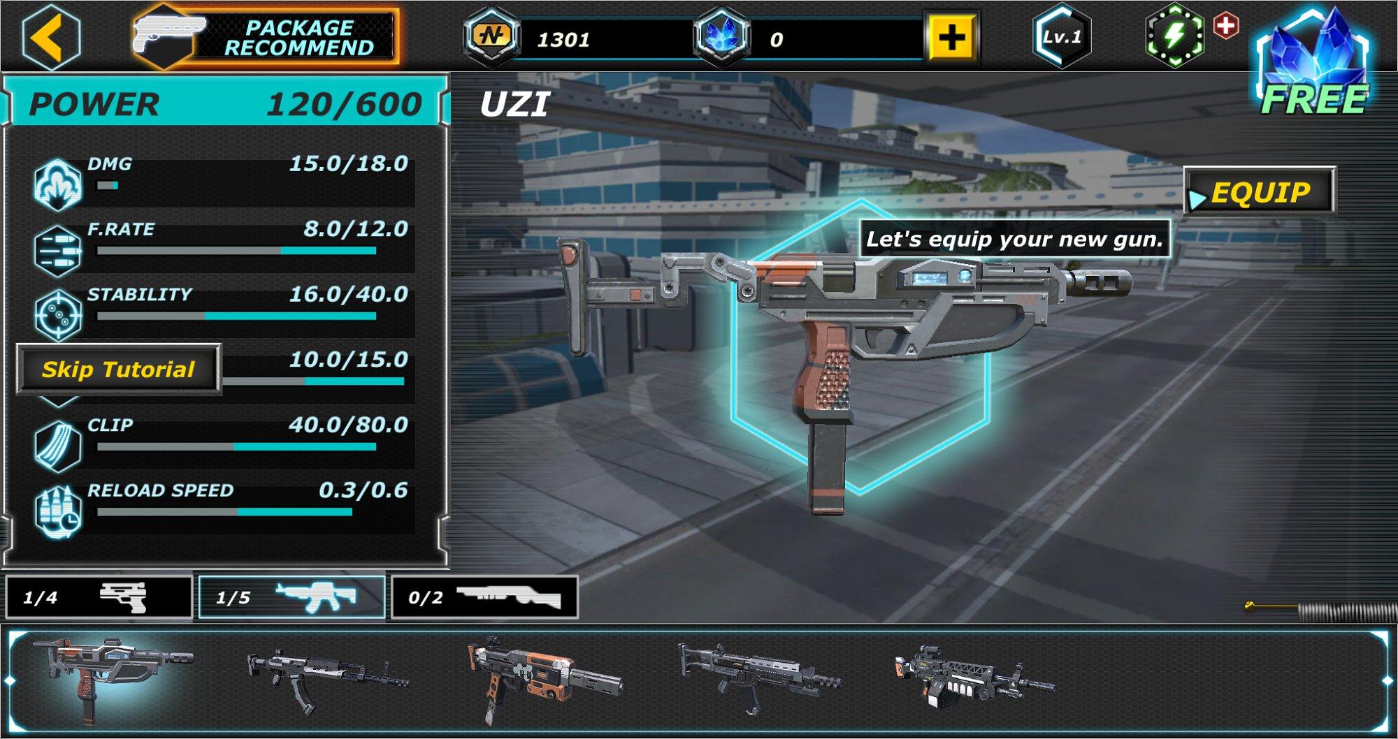 CyberGangster3018 v1.0图