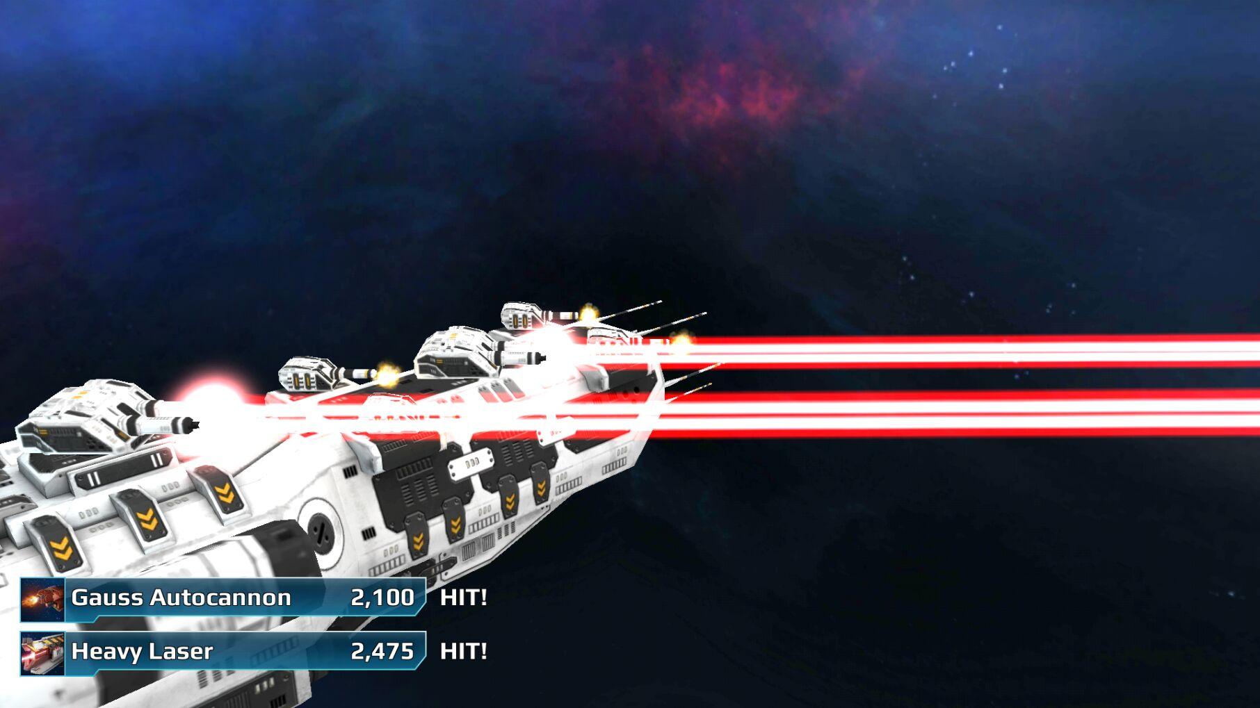 星际战舰银河联盟 v1.0.0.208截图