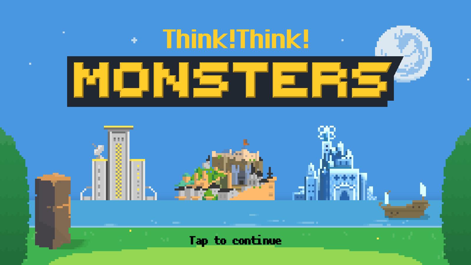 想想怪物 v1.0.5图