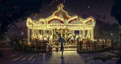 第五人格欢乐谷地图曝光 8月17日藏宝图与新玩法即将揭晓