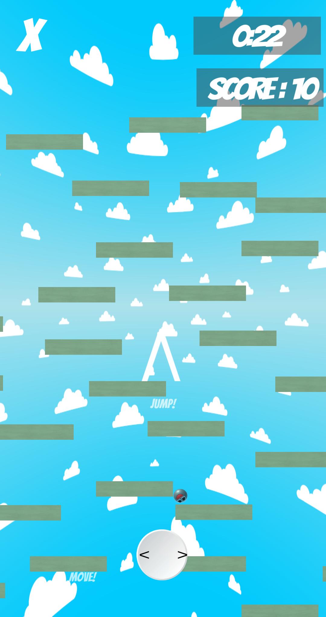 流砂跳 v6.0截图