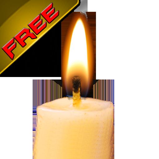 蜡烛模拟器