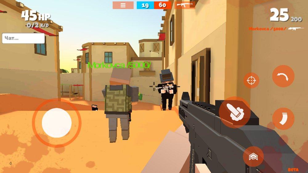 Fan of Guns v0.5.4截图
