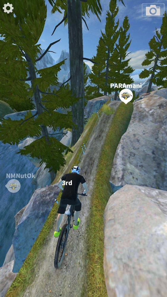 极限自行车2 v1.6.1截图
