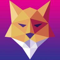 奔跑的狐狸Runner Fox