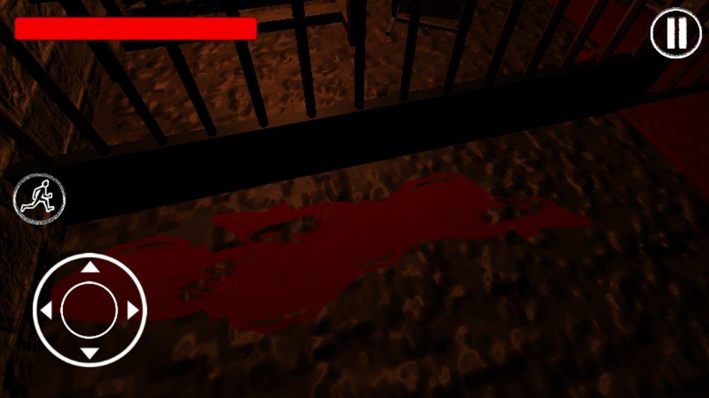 黑暗的巢穴 v1.0截图