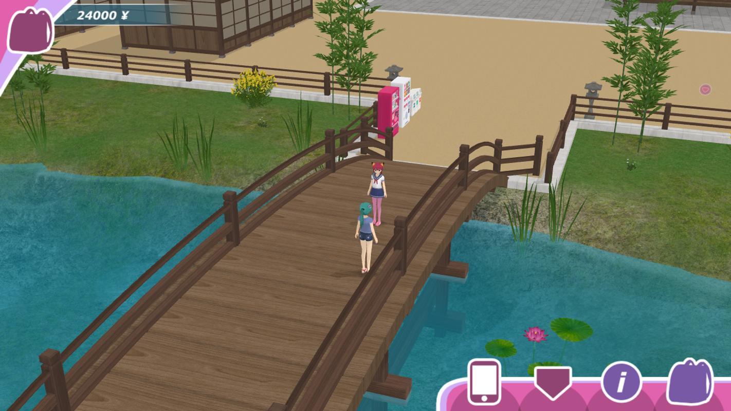 少女城市3D v0.8.82截图