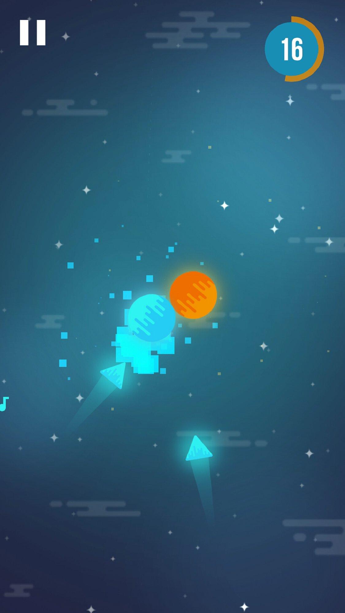 共点游戏 v1.0图