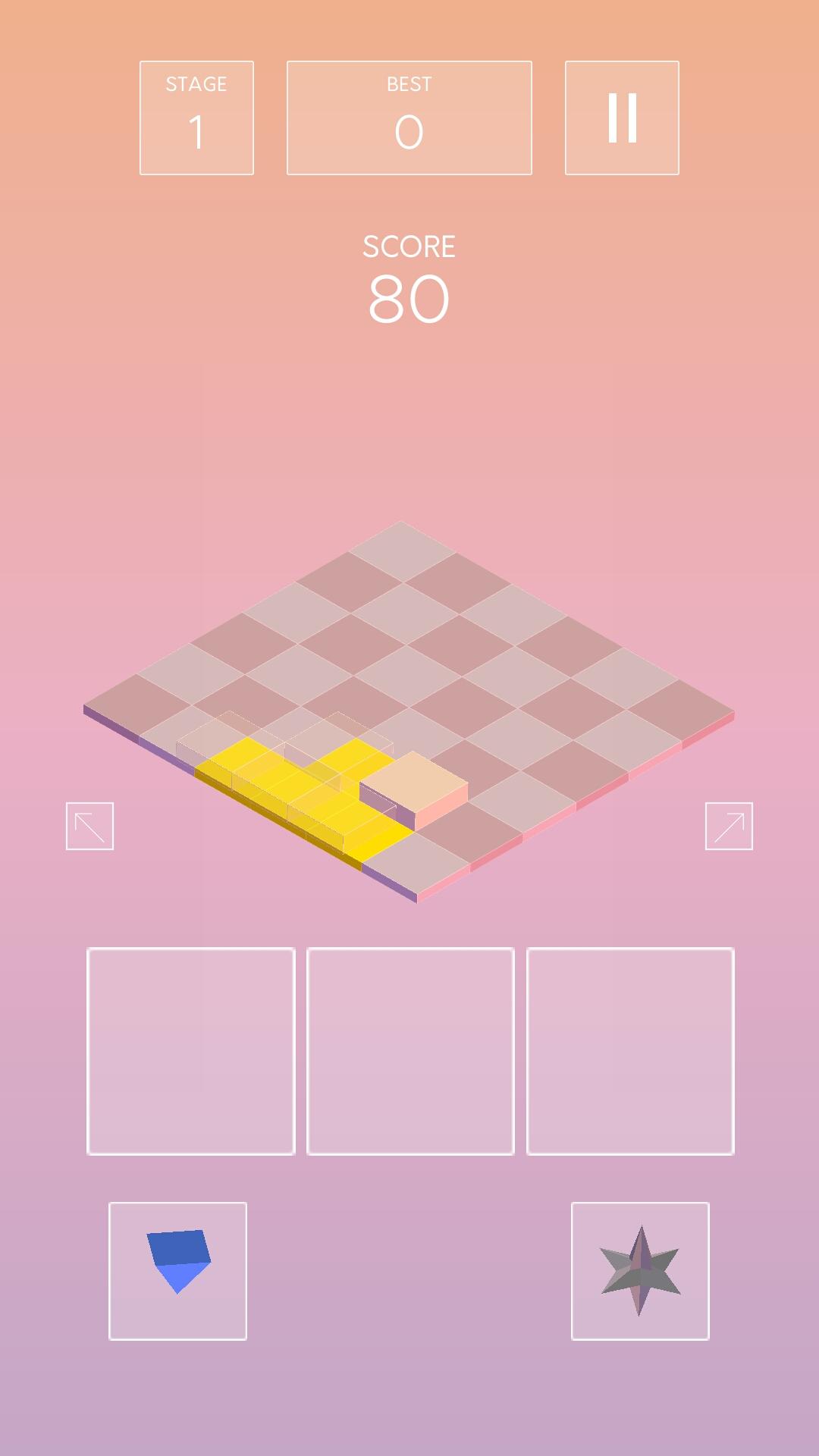 禅意方砖 v1.15.07截图