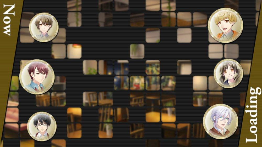 帅哥咖啡厅的少女 v1.1.10截图