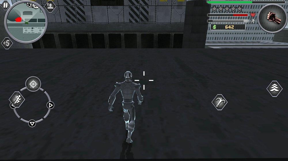 太空侠盗 v1.4截图