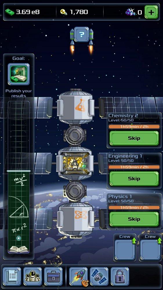 闲置航天公司 v1.1.0.3截图