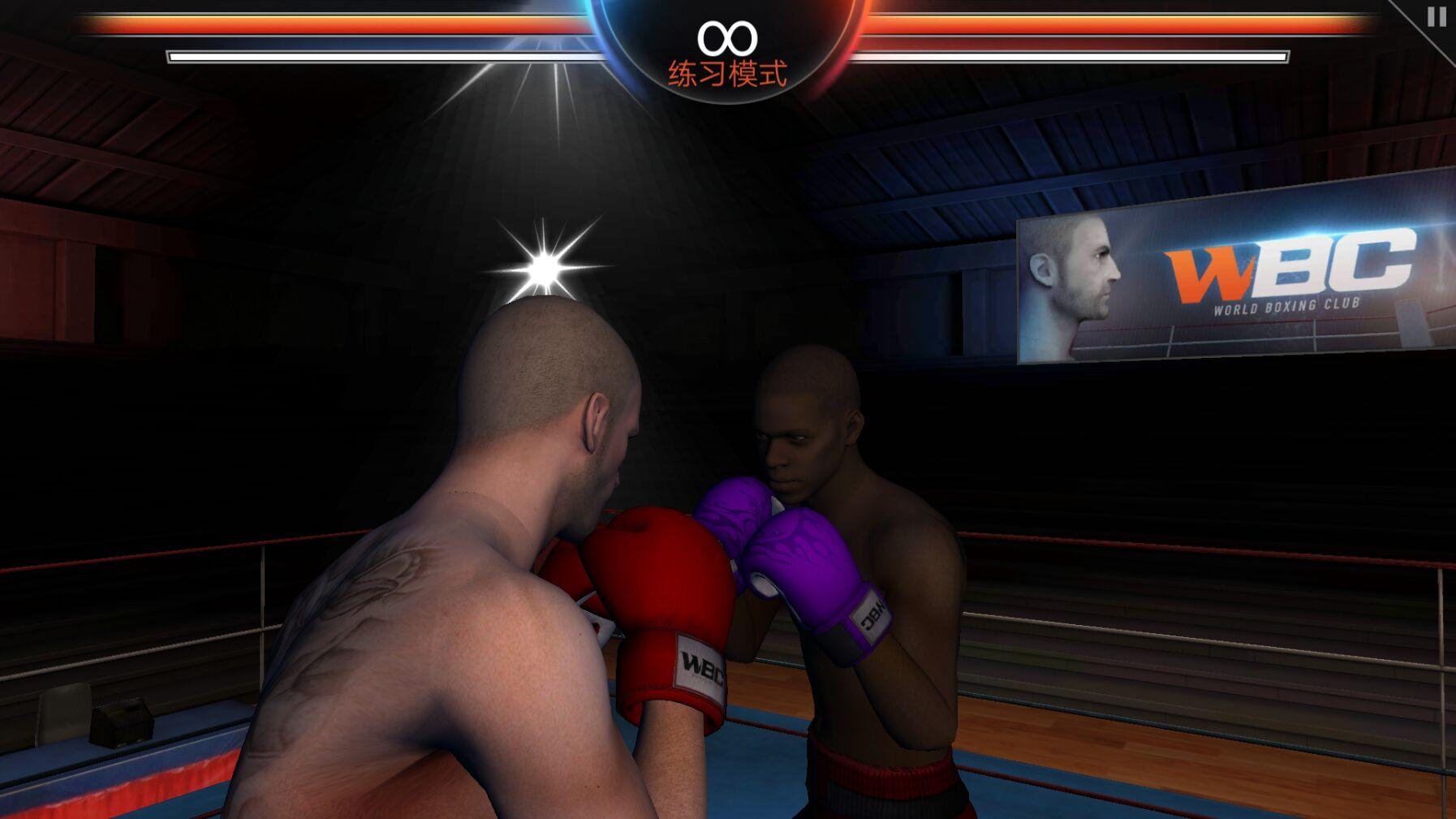 致命铁拳 v1.1.1截图