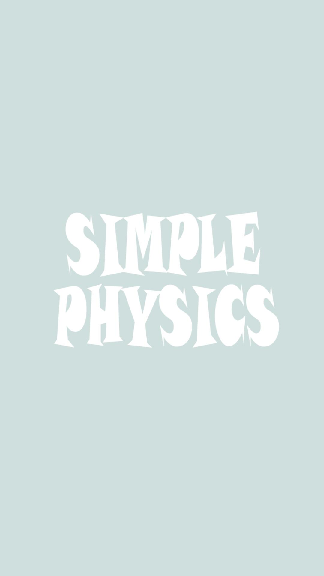 简单物理学 v1.0.1截图