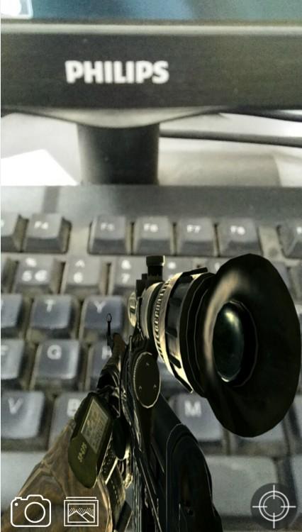 真实武器AR官方客户端  v3.8截图