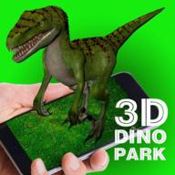 AR恐龙园模拟器 v2