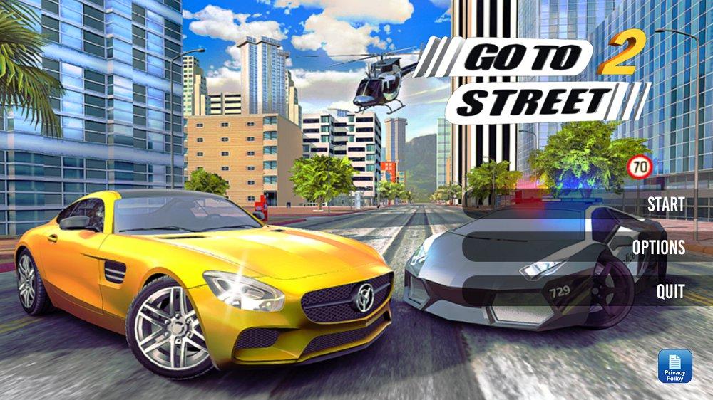 Go To Street 2 v1.1截图