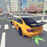 3D模拟驾驶