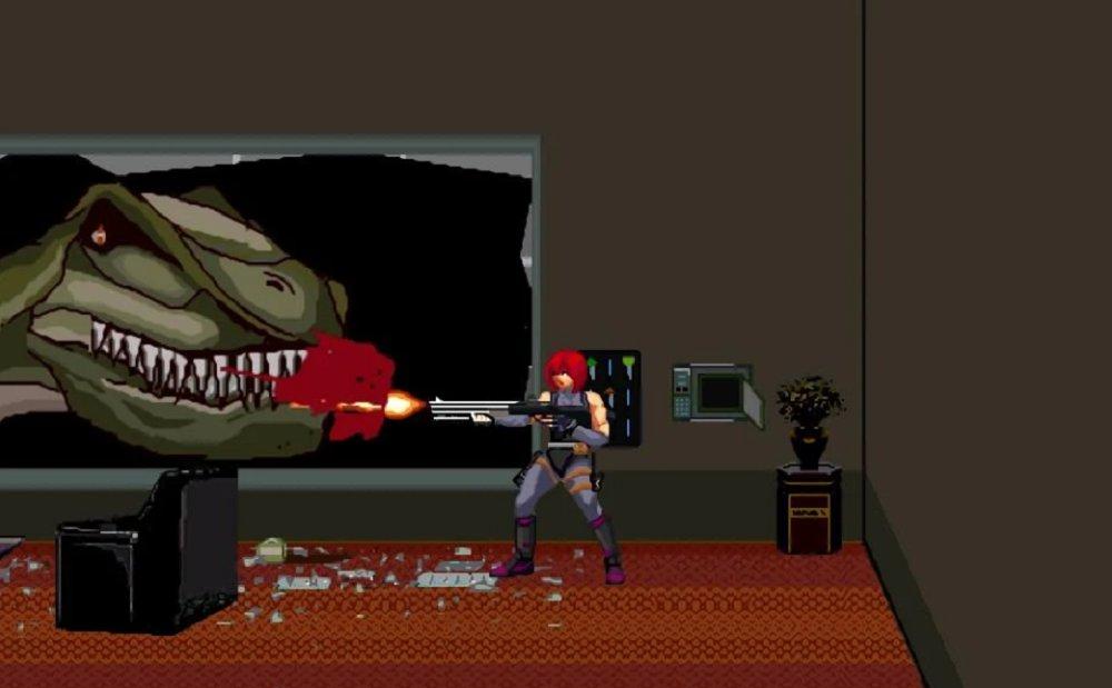 Dino Crux v1.0.0截图