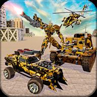 美国陆军机器人大战2